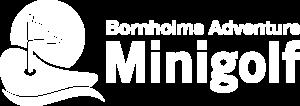 Bornholms Adventure Minigolf Logo
