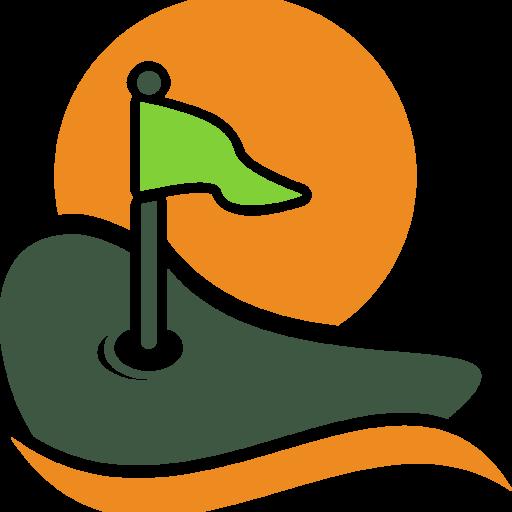 Bornholm Adventure Minigolf logo